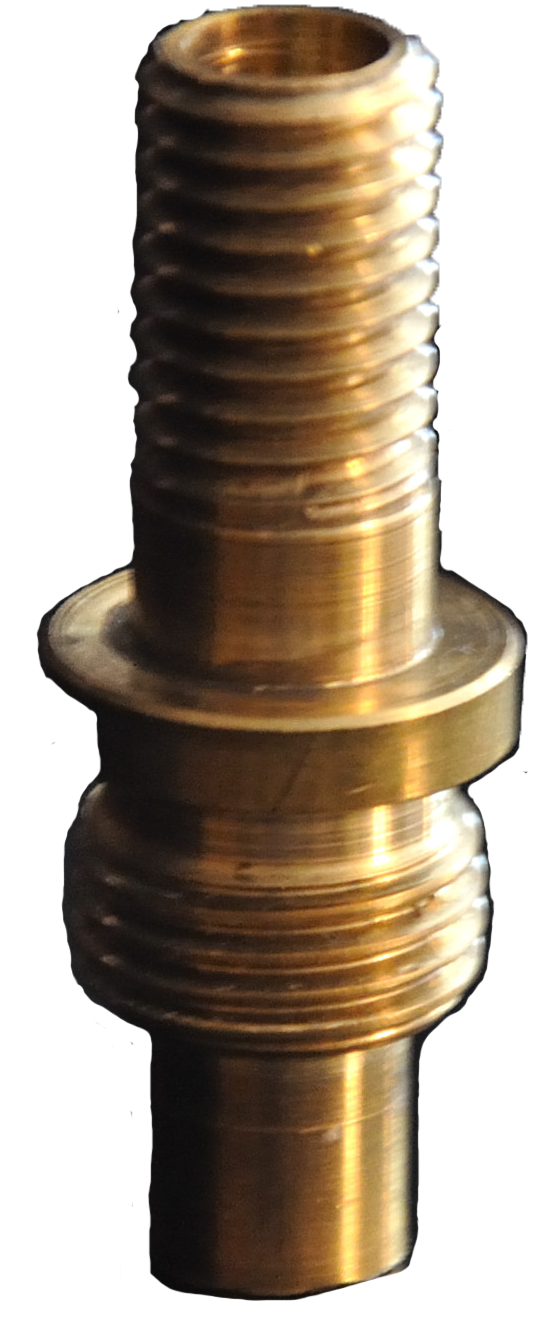 Example of a swiss part